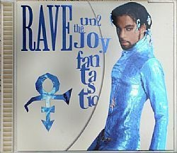 CD PRINCE - RAVE UN 2 THE JOY FANTASY (USADO/OTIMO)