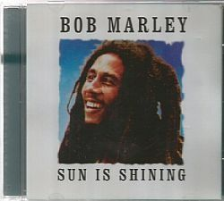 CD BOB MARLEY - SUN IS SHINING (USADO/OTIMO)