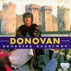 CD DONOVAN - SUNSHINE SUPERMAN (NOVO/LACRADO)