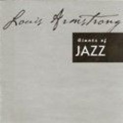 CD LOUIS ARMSTRONG - GIANTS OF JAZZ (USADO/OTIMO)