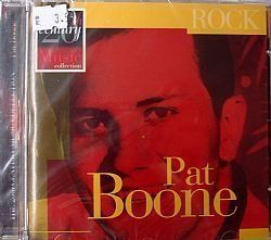 CD PAT BOONE - 20Th CENTURY COLLECTION (USADO/OTIMO)