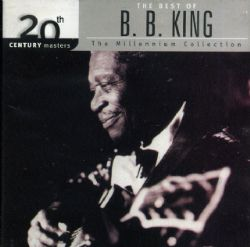 CD B.B. King ‎� The Best Of