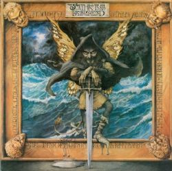 CD Jethro Tull - The Broadsword And The Beast