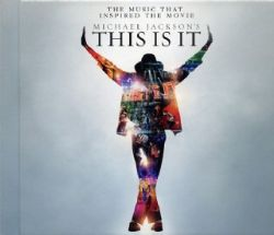 CD Michael Jackson - This Is It