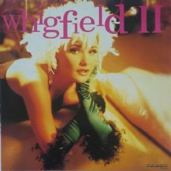 CD Whigfield - Whigfield II