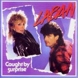 CD Laban - Caught By Surprise