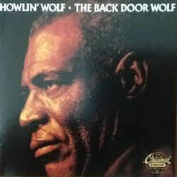 Howlin Wolf - The Back Door Wolf