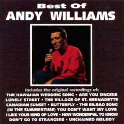 Cd Andy Williams - Best Of