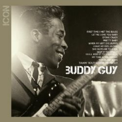 Buddy Guy - Icon