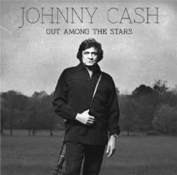 CD Johnny Cash - Out Among The Stars