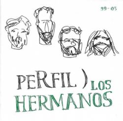 Cd Los Hermanos - Perfil  99-05