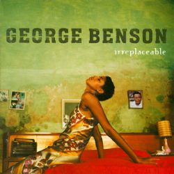 CD George Benson - Irreplaceable