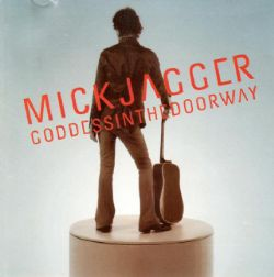CD Mick Jagger - Goddessinthedoorway