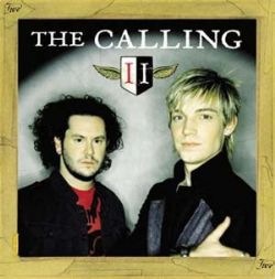 CD The Calling - Two