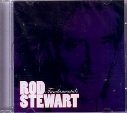 CD ROD STEWART - FUNDAMENTALS (NOVO/ABERTO)