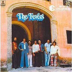 CD THE FEVERS - 1975 (NOVO/LACRADO)