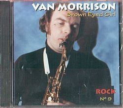CD VAN MORRISON - BROWN EYED GIRL (NOVO/LACRADO)