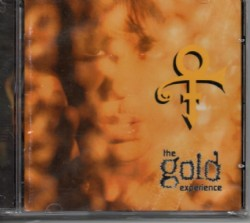CD Prince - The Gold Experience